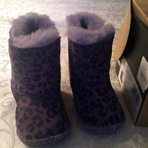 Ugg Boots Infant Photo