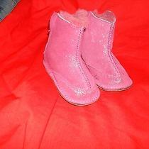 Ugg Boots Infant Med Photo
