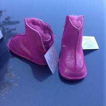 Ugg Boots Infant Small Photo