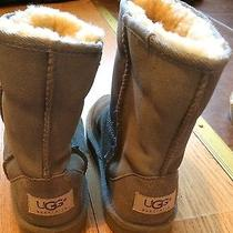 Ugg Boots Kids Size 1 Photo