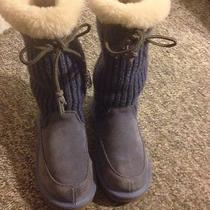 Ugg Boots Size 1 Photo