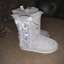 Ugg Boots Size 12 Girls  Photo