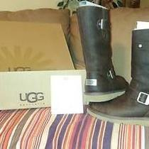 Ugg Boots Size 6 (Brand New in Box) Photo
