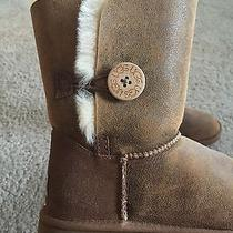 Ugg Boots Size 7 Photo