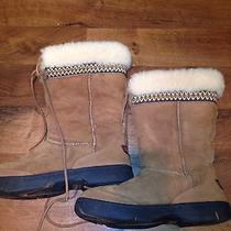 Ugg Boots (Size 8) Photo
