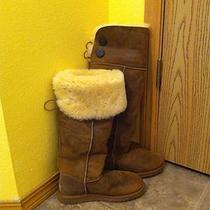 Ugg Boots Tall Size 7 Photo