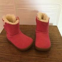 Ugg Boots - Toddler Size 2/3 Photo