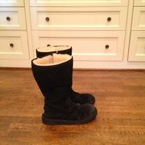 Ugg Boots Women's Size 8 Photo