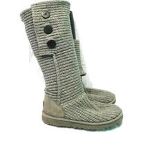 Ugg Boots Women Size 10 Good Condition Photo