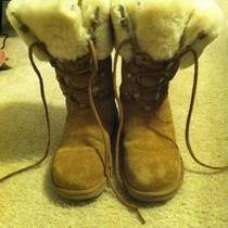 Ugg Boots Womens Size 7 Photo