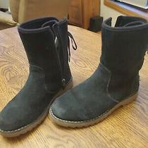 Ugg Boots Youth Size 2 Photo