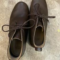 Ugg Chukka Boots Size 8 Brown Excellent Condition Photo