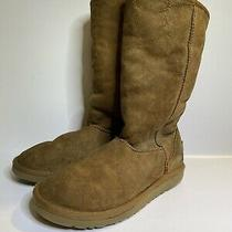 Ugg Classic Tall 5229 Boots  - Women's Size 3 Photo
