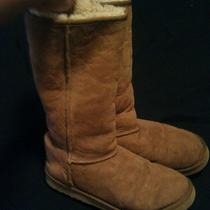 Ugg Classic Tall Size W8 Photo