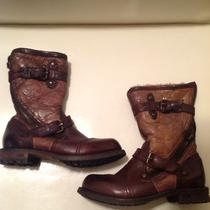 Ugg Collection Adela Boots Photo