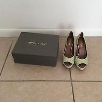 Ugg Collection Marcella Heels Mintsize 7.5 Photo