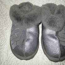 Ugg  Coquette Slip on Slippers Size 10 Photo