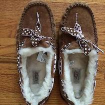 Ugg Dakota 78 Slippers Women's Size 7 Photo