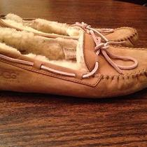 Ugg Dakota Moccasins Size 9 Photo
