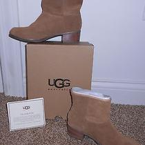 Ugg Darling Boots-Reduced Price Photo