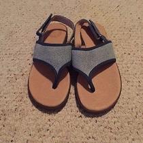 Ugg Girls Sandals Size 1 Photo