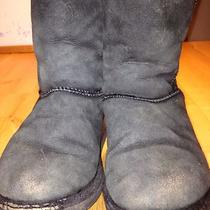Ugg Girls Size 13 Very Worn but Lots of Life Left in Them Photo