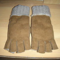 Ugg Gloves Ugg Fingerless Gloves Size Xl Ugg Gloves Size Xl  Photo