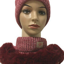 Ugg Hat/scarf Set Photo
