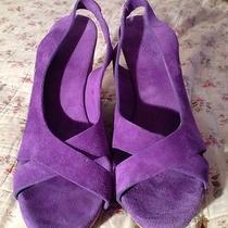 Ugg Hazel Purple 8 Photo