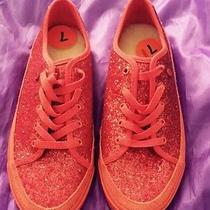 Ugg I Heart Canvas Sneaker Photo