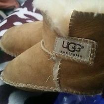Ugg Infant Boots Photo