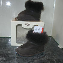 Ugg Infant Boots New in Box Photo