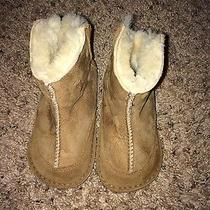 Ugg Infant Medium Boots Photo