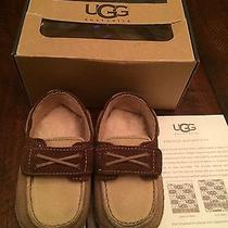 Ugg Infant Zach Loafer Photo