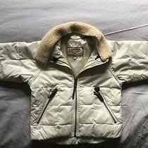Ugg Jacket. Toddler Ugg Jacket. Ugg Jacket Size 2. Jacket Size 2.  Photo