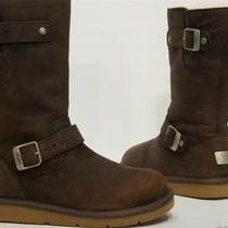 Ugg Kensington Toast Brown Boots Shoes 5678 5 Photo