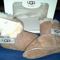 Ugg Kids Erin Infants Chestnut Photo
