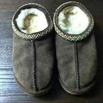 Ugg Kids Slippers Size 1 Photo