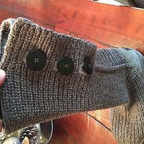 Ugg Knit Wool Boots Photo