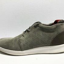 Ugg Larken Perf Stripe Mens Sneaker Size 11.5 M Photo