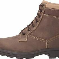 Ugg Men's Biltmore Workboot Fashion Boot Military Sand Size 11.0 5qil Photo