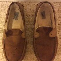 Ugg Men's Moc Slippers Size 13 Photo