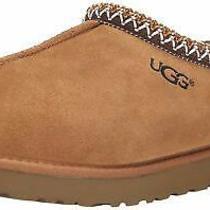 Ugg Men's Tasman Slipper Chestnut Size 10.0 Ikvb Photo