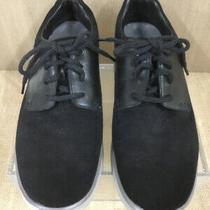 Ugg Mens Size 11.5 Black Hepner Sneakers Photo
