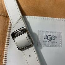 Ugg Messenger Bag Orange Photo