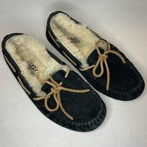Ugg Moccasin Slippers Shoes Size 5 Photo