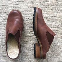 Ugg Mules Size 5 Photo
