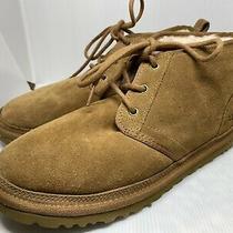 Ugg Neumel Chukka Boot in Chestnut Size 9 Mens Msrp 129.95 Photo