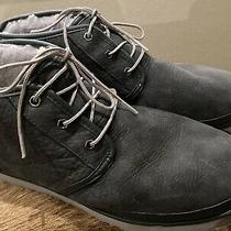 Ugg Neumel Waterproof Chukka Boot Mens Size 13 Euc 167 Photo