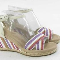Ugg Nyssa Multi Wedges Womens Size 8 M New 120 Photo